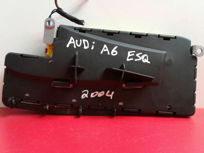 Airbag Banco Frente Esquerdo AUDI A6 (4B2, C5) | 97 - 05