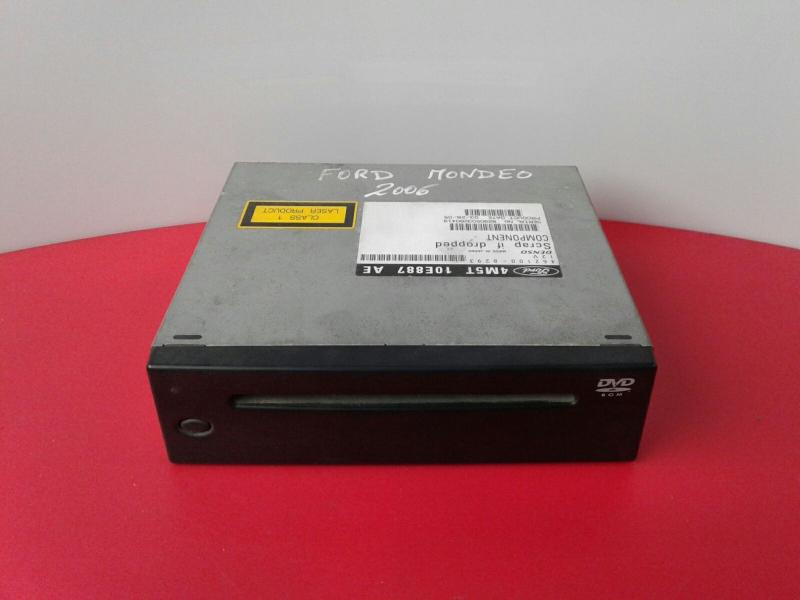 Leitor de Navegacao do GPS FORD MONDEO III (B5Y) | 00 - 07