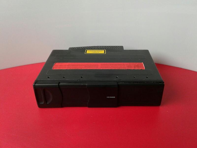 CD Changer BMW 3 (E90) | 04 - 12