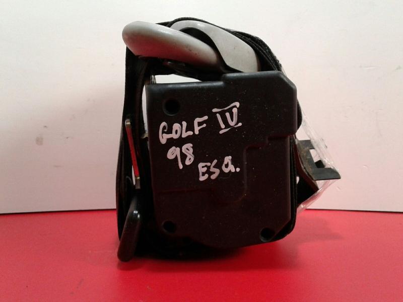 Pretensor Cinto Frente Esquerdo VOLKSWAGEN GOLF IV (1J1) | 97 - 07