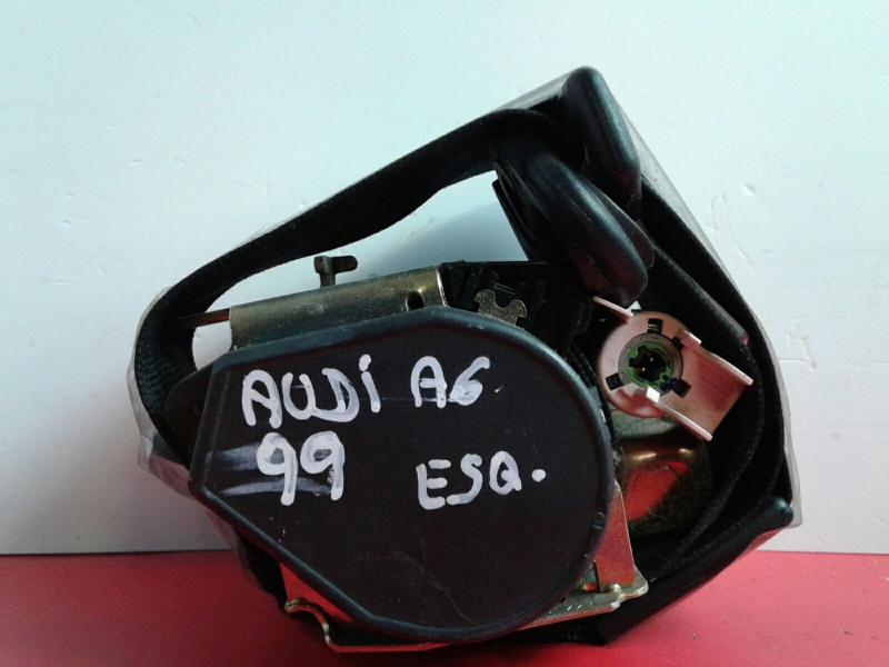 Pretensor Cinto Frente Esquerdo AUDI A6 (4B2, C5) | 97 - 05