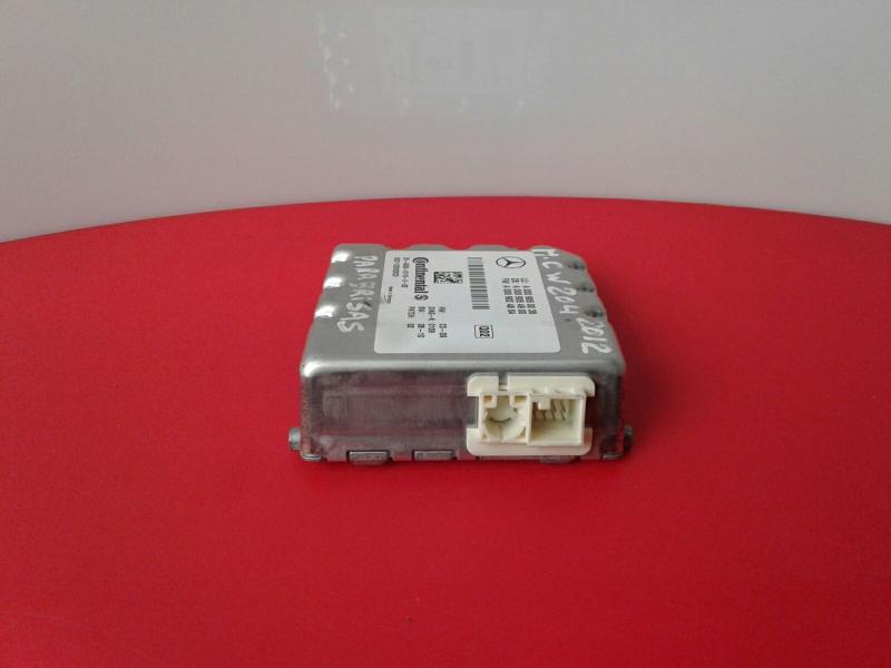 Sensor de Camera MERCEDES-BENZ C-CLASS (W204) | 07 - 15