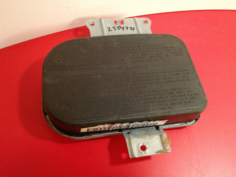 Airbag Porta Frente Esquerda MERCEDES-BENZ SLK (R170) | 96 - 04