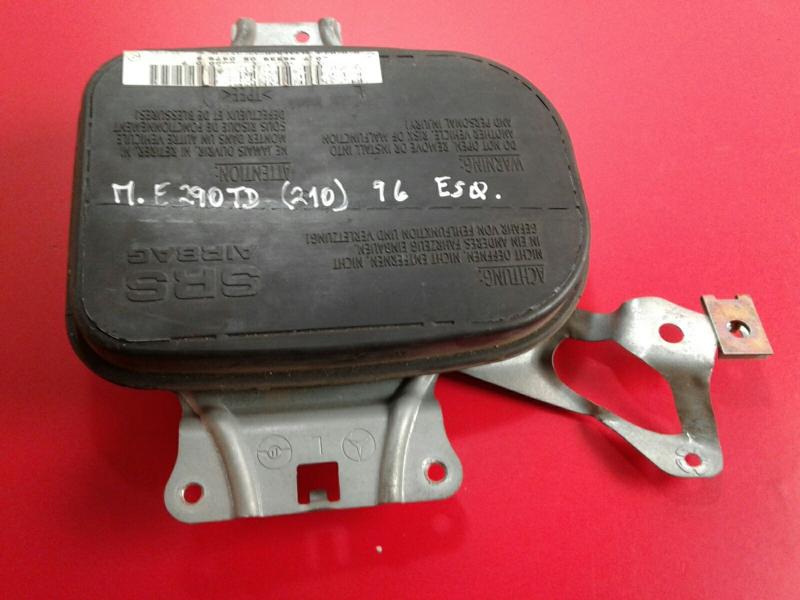 Airbag Porta Frente Esquerda MERCEDES-BENZ E-CLASS (W210)   95 - 03