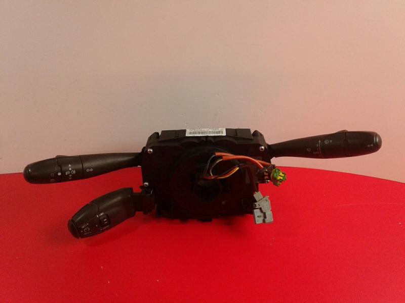 Comutador / Fita Airbag CITROEN C5 II (RC_) | 04 -