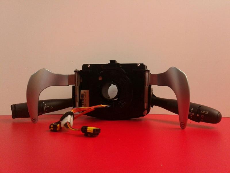 Comutador / Fita Airbag CITROEN C3 I (FC_, FN_) | 02 -