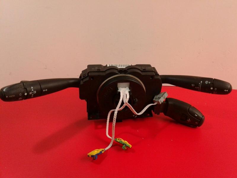 Comutador / Fita Airbag CITROEN C5 I (DC_)   01 - 05