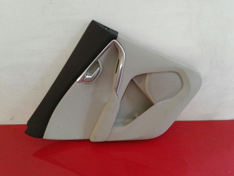 Quartela Trs Esq VOLVO V40 Hatchback (525, 526) | 12 -