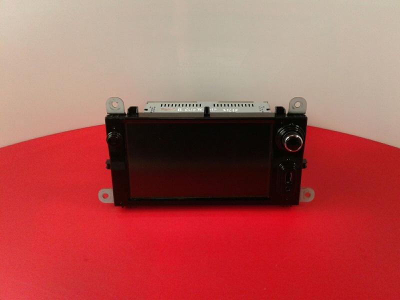 Auto-rádio (GPS) RENAULT CLIO IV (BH_)   12 -
