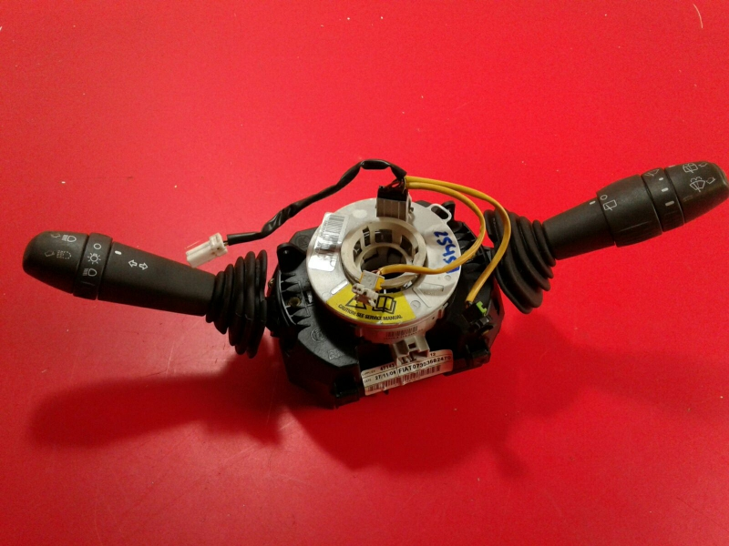 Comutador / Fita Airbag FIAT STILO (192_)   01 - 10