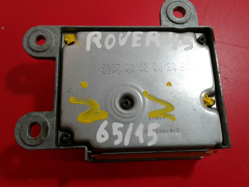 Centralina do Airbag ROVER 45 Hatchback (RT) | 00 - 05