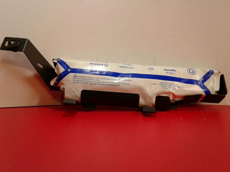 Airbag Porta Tras Esquerda RENAULT ESPACE IV (JK0/1_) | 02 -