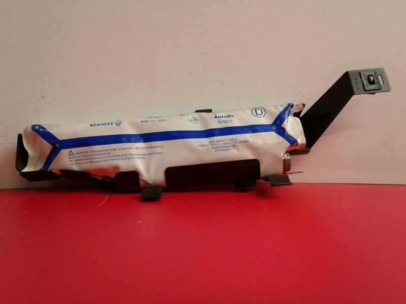 Airbag Porta Tras Direita RENAULT ESPACE IV (JK0/1_) | 02 -