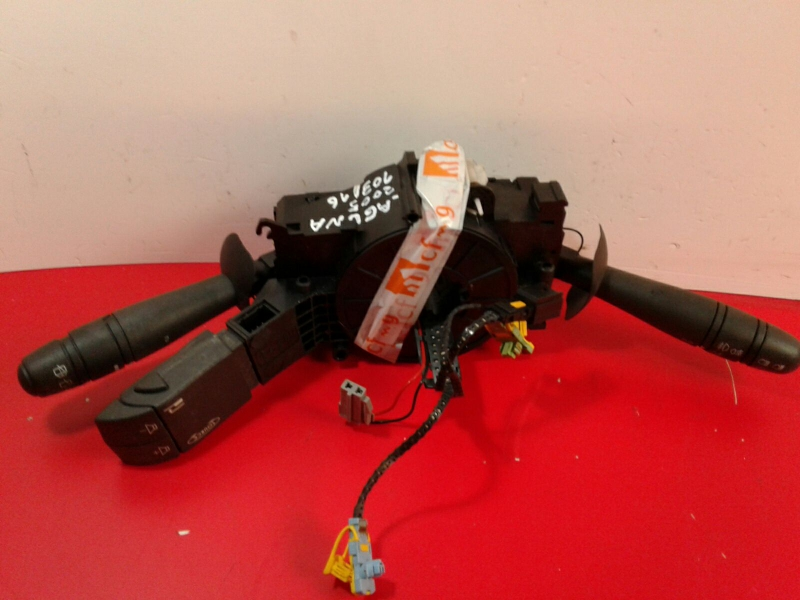 Comutador / Fita Airbag RENAULT LAGUNA II (BG0/1_) | 01 - 07