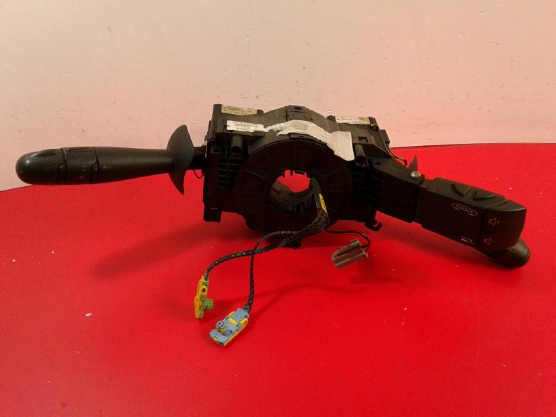 Comutador / Fita Airbag RENAULT LAGUNA II (BG0/1_)   01 - 07