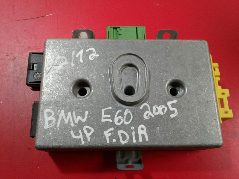 Modulo Controle Airbag Frente Direito BMW 5 (E60) | 01 - 10