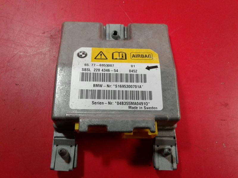 Sensor de Impacto BMW 5 Touring (E61) | 04 - 10