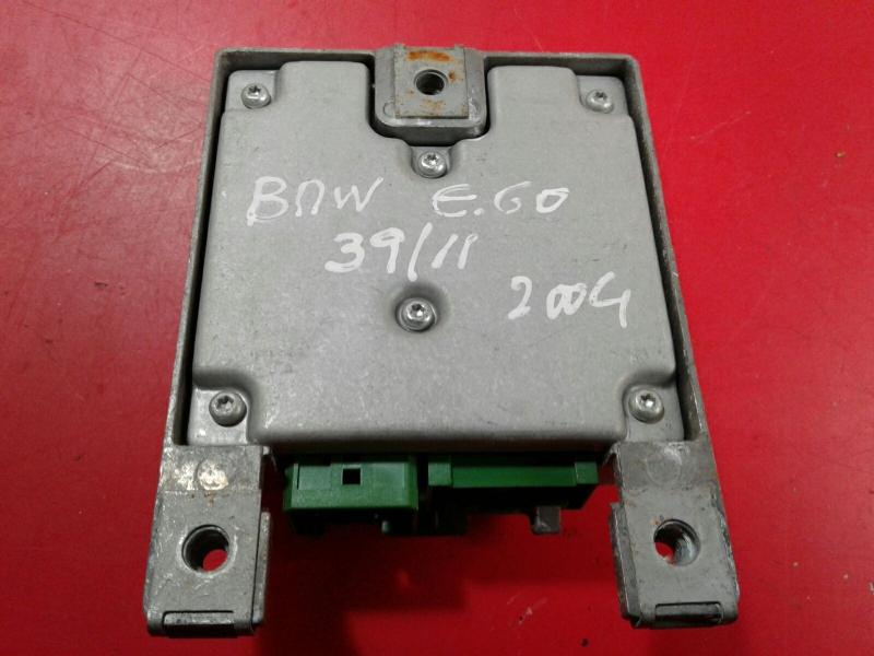 Sensor de Impacto BMW 5 (E60) | 01 - 10