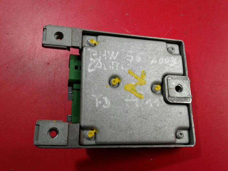 Sensor de Impacto BMW 6 Cabriolet (E64) | 04 - 10