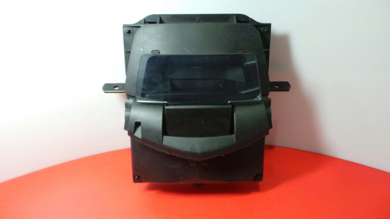 Display HeadUp MAZDA 3 três volumes (BM_, BN_) | 13 -