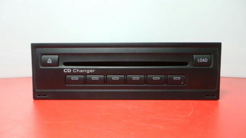 CD Changer AUDI A6 (4F2, C6) | 04 - 11