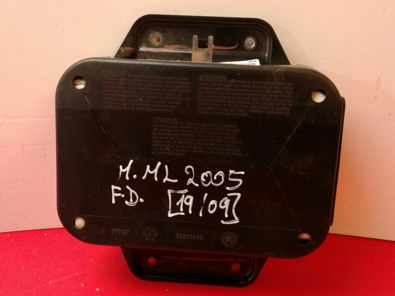 Airbag Porta Frente Direita MERCEDES-BENZ M-CLASS (W163) | 98 - 05