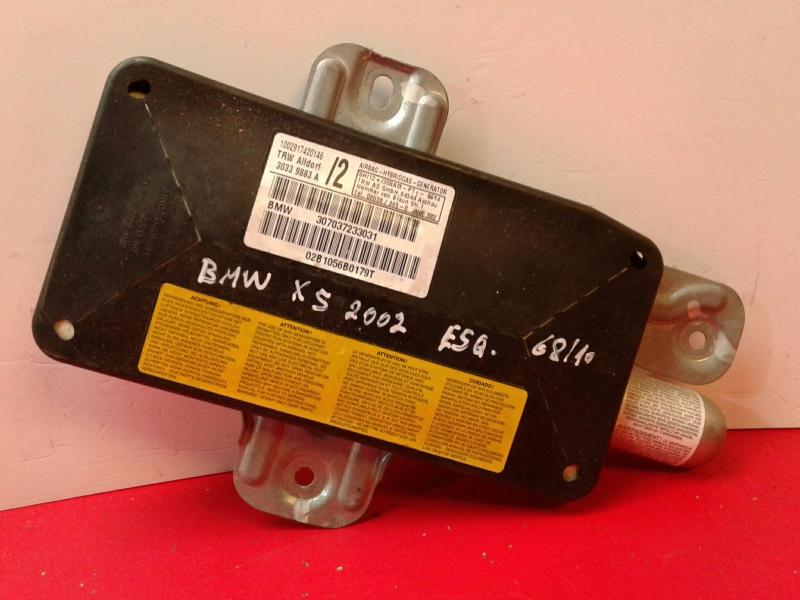 Airbag Porta Frente Esquerda BMW X5 (E53) | 00 - 06