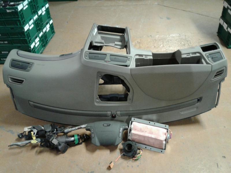 Conjunto / Kit de Airbags VOLVO V70 II (285)   99 - 08