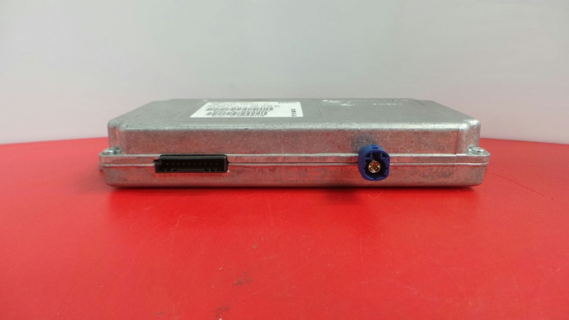 Amplificador BMW 1 (F20) | 11 - 19