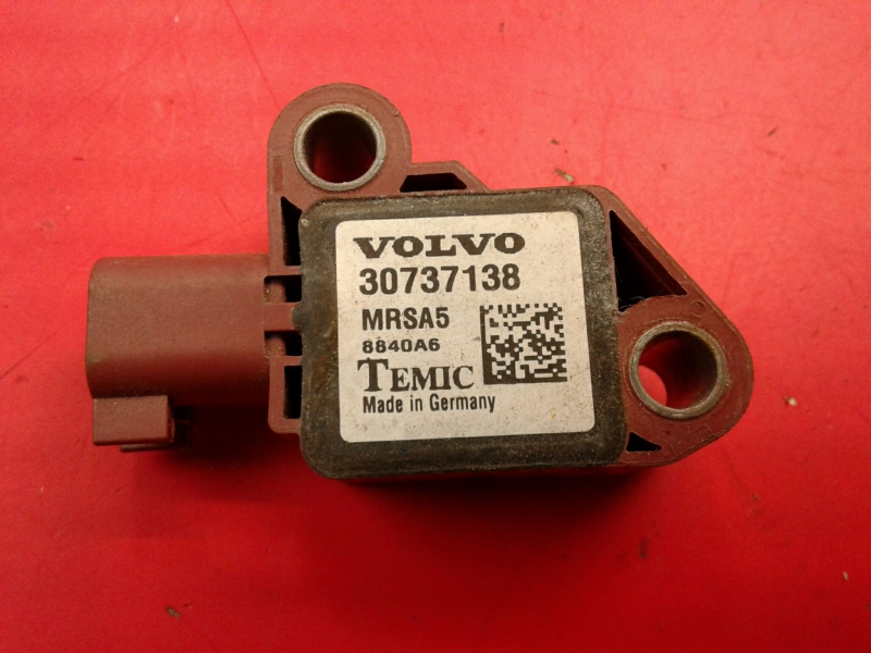 Sensor de Impacto VOLVO C30 (533) | 06 - 13