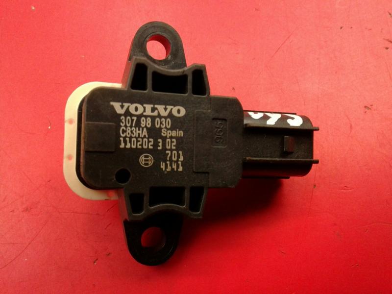Sensor de Impacto VOLVO S60 II (134) | 10 -