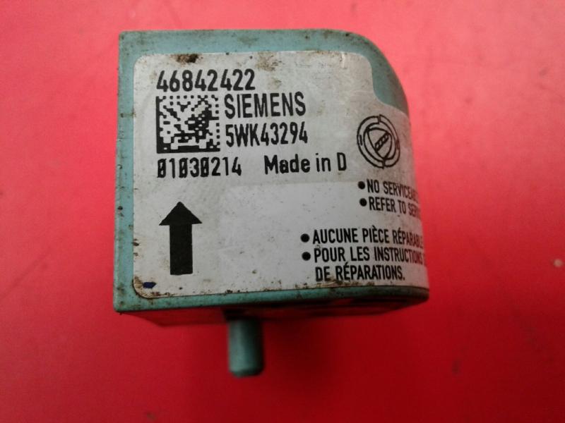 Sensor de Impacto ALFA ROMEO 147 (937_) | 00 - 10