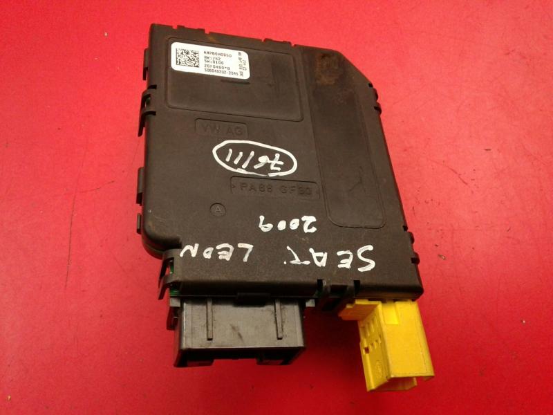 Sensor Angulo de Direcao SEAT LEON (1P1) | 05 - 13