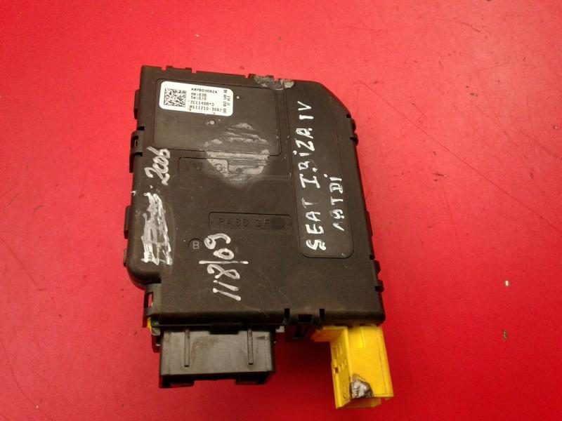 Sensor Angulo de Direcao SEAT IBIZA III (6L1) | 02 - 09