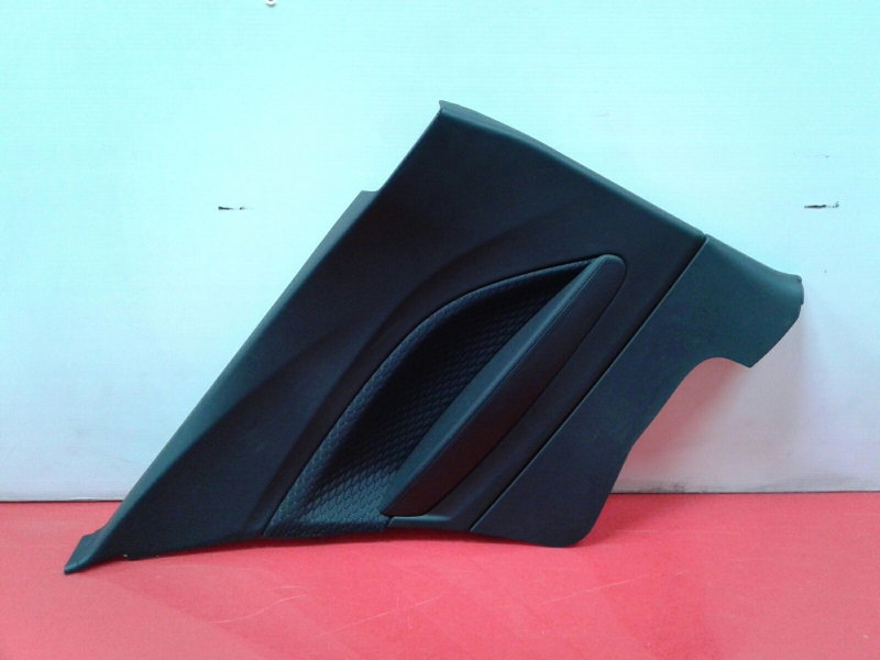 Quartela Trs Esq BMW 1 (F21)   11 -