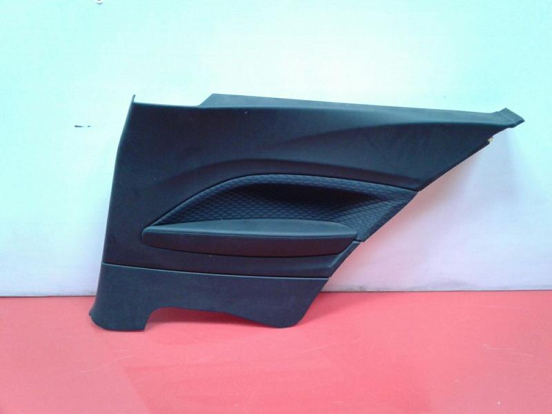 Quartela Trs Drt BMW 1 (F21) | 11 -