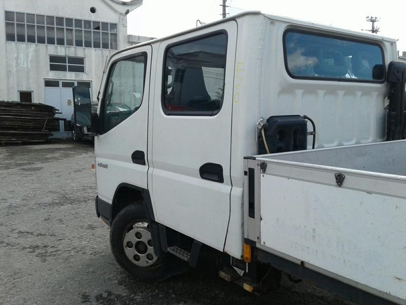 Frente / Cabine MITSUBISHI CANTER Camião de plataforma/chassis (FB_, FE_, FG_) | 01 -