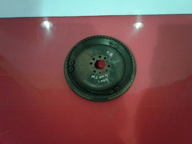 Volante Motor MERCEDES-BENZ C-CLASS (W204) | 07 - 15