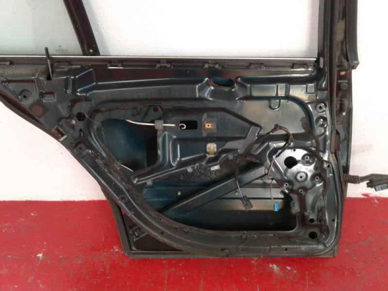 Porta Tras Esquerda BMW 5 (E39) | 95 - 03