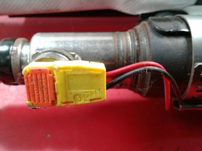 Airbag Cortina Esquerdo  IX 35 | 09
