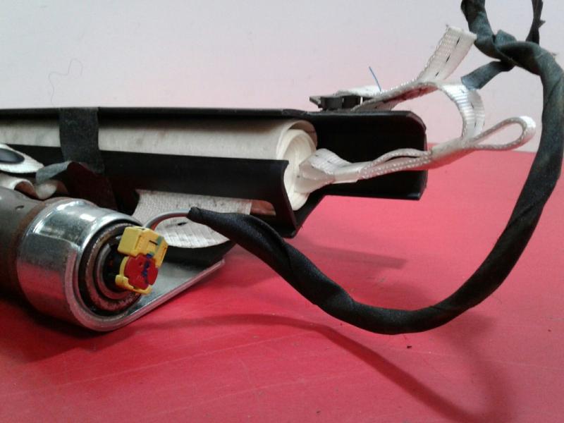 Airbag Cortina Direito JEEP COMPASS (MK49) | 06 -