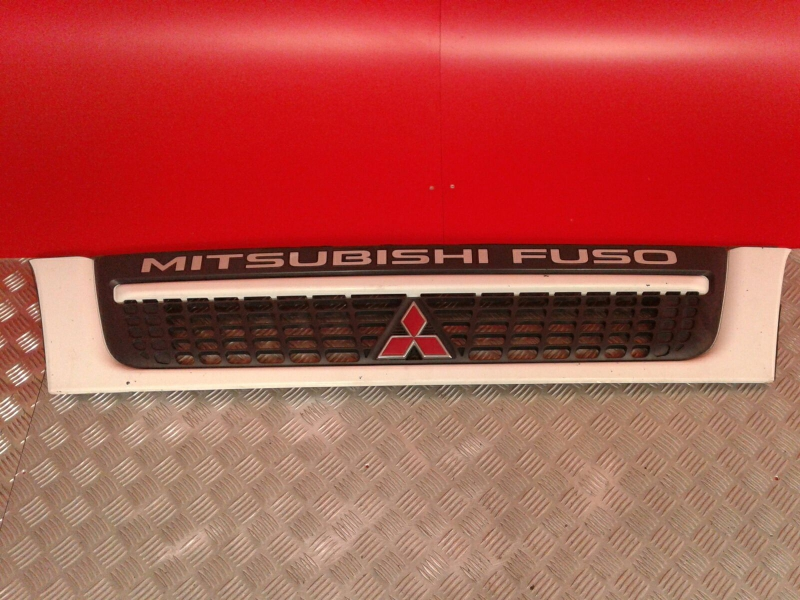 Grelha da Frente MITSUBISHI CANTER Camião de plataforma/chassis (FB_, FE_, FG_) | 01 -