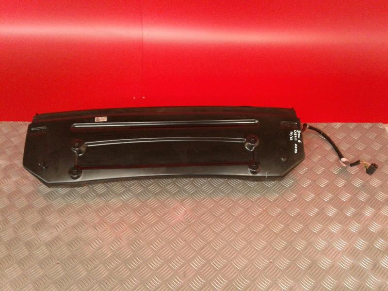 Motor da Capota Electrica BMW 6 Cabriolet (E64)   04 - 10