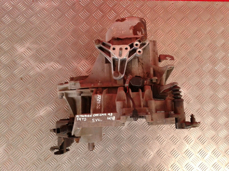 Caixa Velocidades MITSUBISHI CARISMA (DA_) | 95 - 06