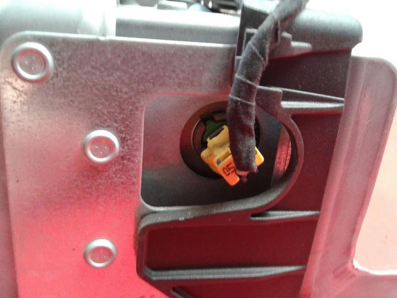 Airbag Passageiro FORD FIESTA V (JH_, JD_) | 01 - 14