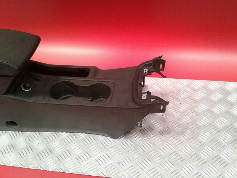 Consola Central SEAT LEON (5F1)   12 -