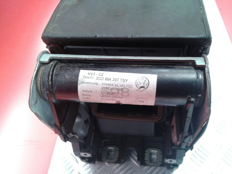 Consola Central VOLKSWAGEN PASSAT (3C2)   05 - 10