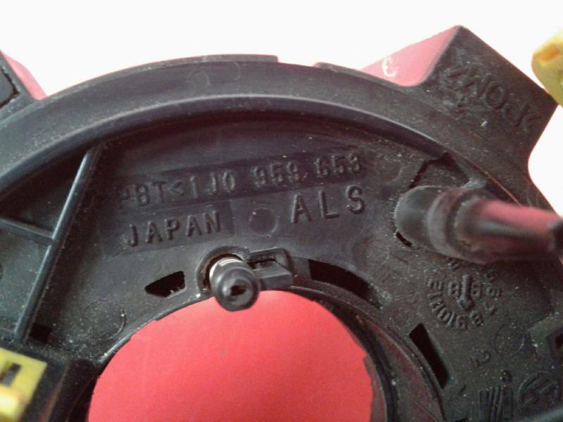 Conjunto / Kit de Airbags AUDI A3 (8L1)   96 - 06