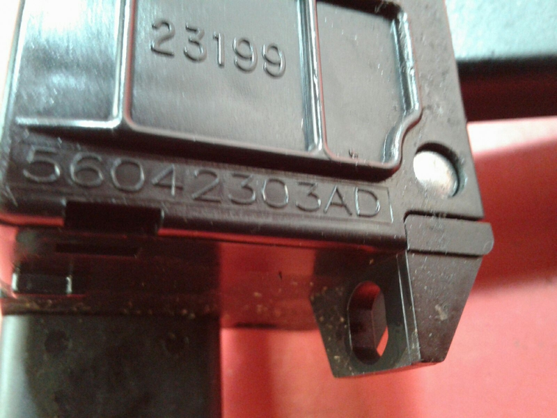 Interruptor Limpa Vidros JEEP GRAND CHEROKEE III (WH, WK) | 04 - 11