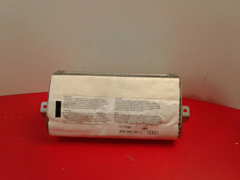 Airbag Condutor AUDI A4 (8D2, B5) | 94 - 01